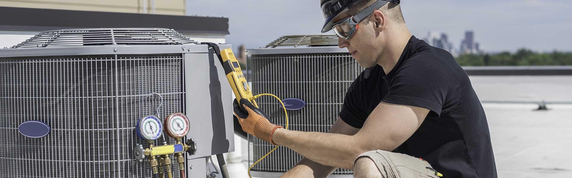 HVAC Duct Tips